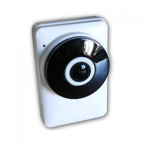 Mini Cam WiFi - Wide Eye