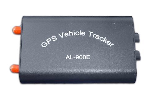 GPS Vehicle Tracker - AL900E WMG Sat