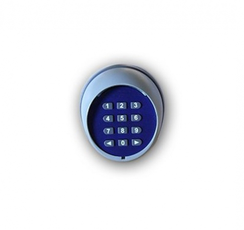 Tastiera illuminata wireless per apricancello - Keypad per Gate Slide e Swing